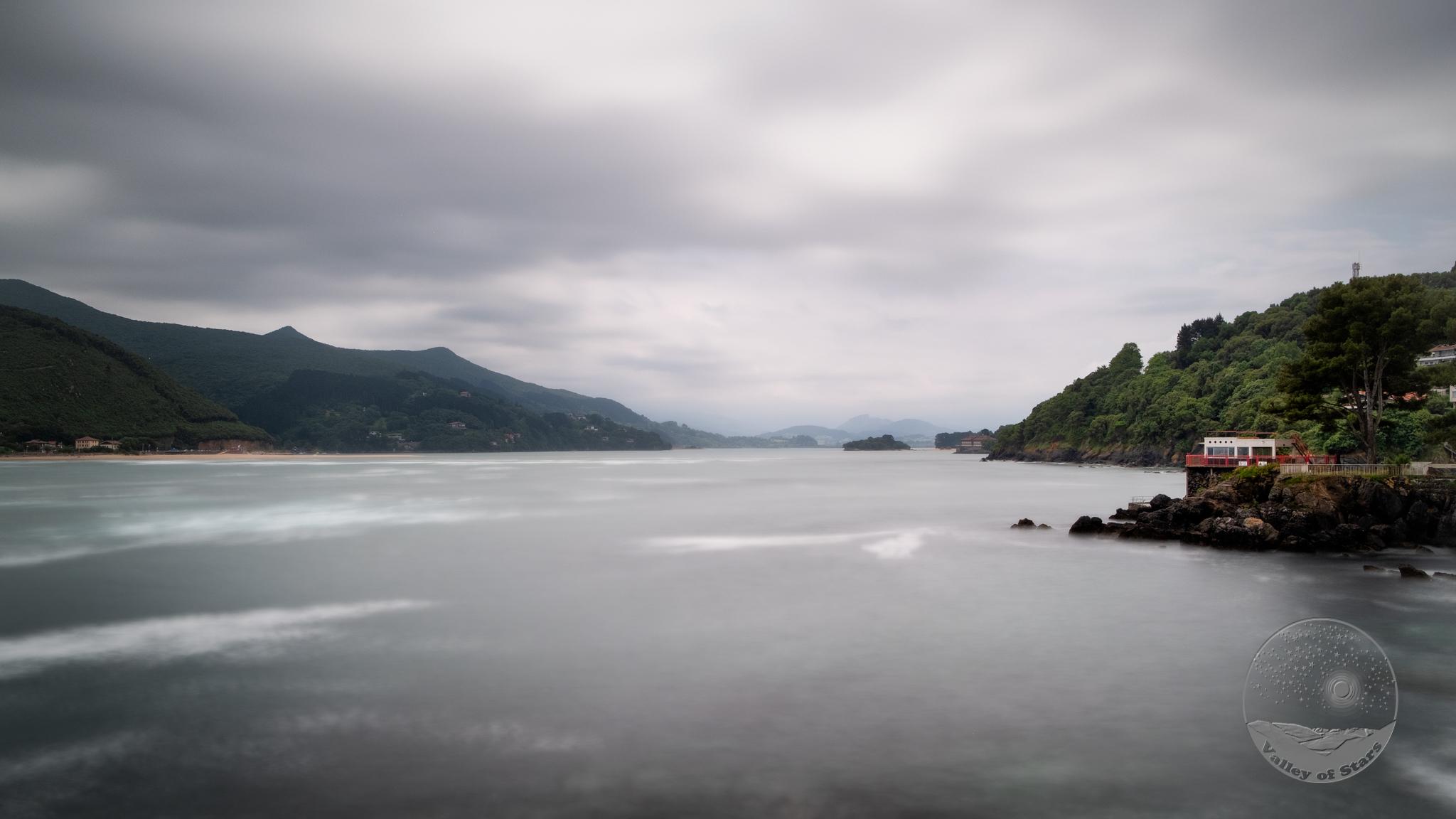 Capturing coastlines – Valley of Stars